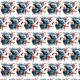 Fabric 16749   ocean
