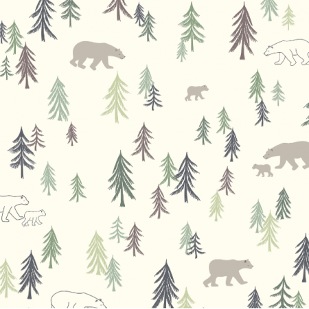 | Trees and bears0