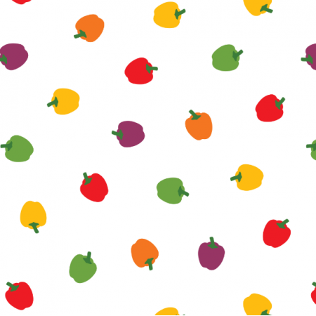 16782 | COLORFUL BELL PEPPERS