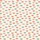 Tkanina 16817 | watermelons in scandinavian style0