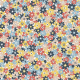 Fabric  | Summer flowers0