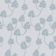 Fabric 16846 | monstera - grey2