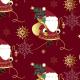Fabric 16921 | santa001