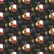 Fabric 16923 | Santa_003
