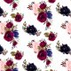 Fabric 16960 | AW2019_Flowers_002_001