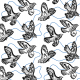 Fabric 16969 | white paloma