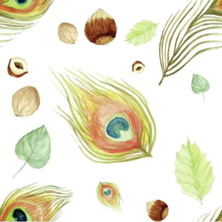 Fabric 16985 | Łazienki Królewskie000