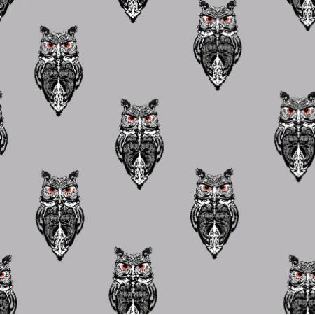 Fabric 16997 | sowa