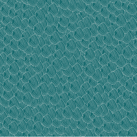 Fabric 17098 | muszelki