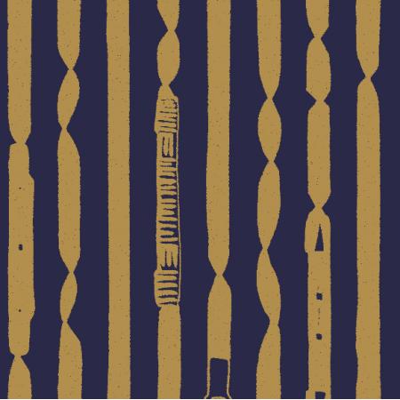 Fabric 17102 | taśmy kasetowe