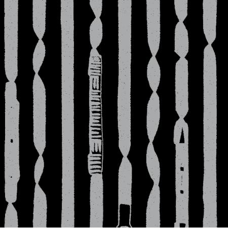 Fabric 17103 | taśmy kasetowe