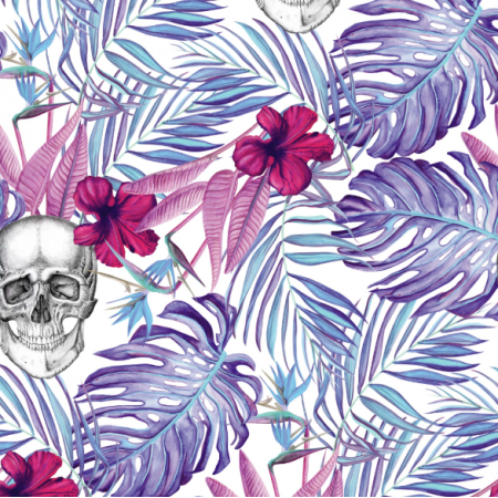 Fabric 17147 | TropicalTime1