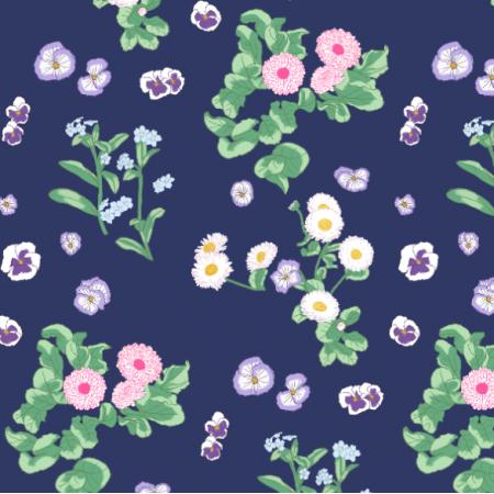 17175 | kwiatuszki polne