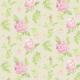 Fabric 17182   róże retro