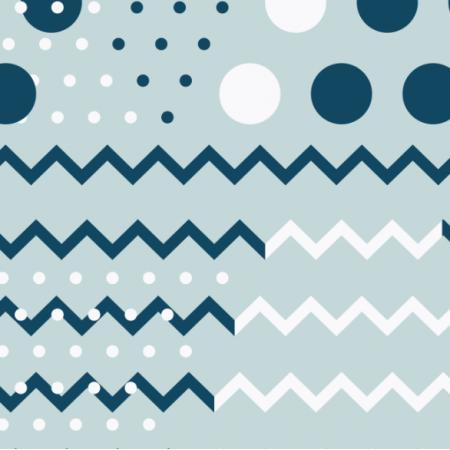 Tkanina 17237 | dotted abstract