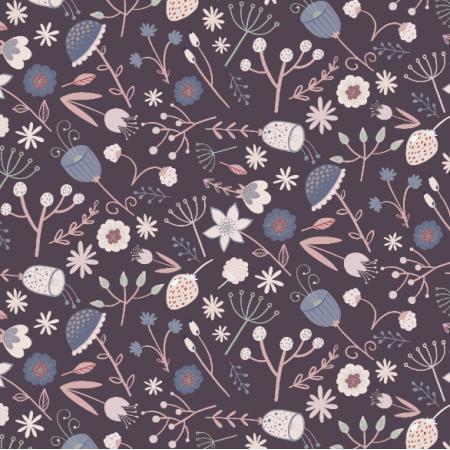 Fabric 17341 | flowers