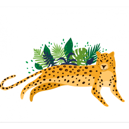 17347 | leopard