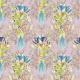 Fabric 17348   Oriental - seria 2