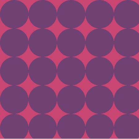 17496   kółka, róż-fiolet
