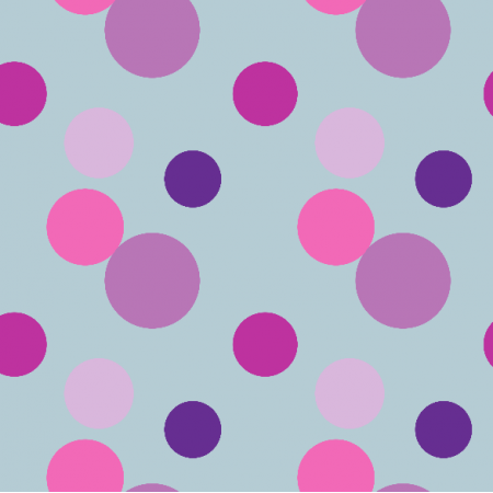 Fabric 17497 | bubbles