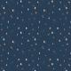 Tkanina 17556 | navy STONES