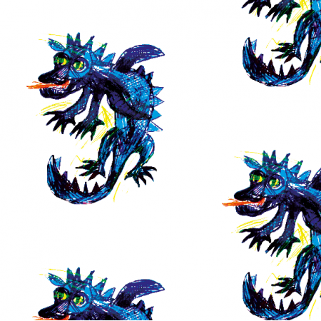 17675 | Dragon 1