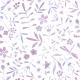 Fabric 17719 | purpule