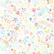 Fabric 17723 | rainbow