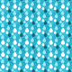 Fabric 1934 | blue drops