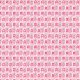 Fabric 1941 | flowers on pink