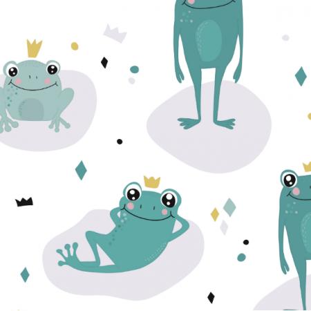 Fabric 17836 | żabki