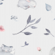 Tkanina 17875   sweet dreams-grey