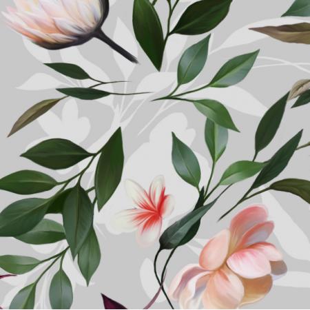17903 | Floral Jumble