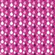 Fabric 1955 | violet drops