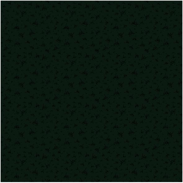 Tkanina 18058 | rysowane Jeże na zielonym tle