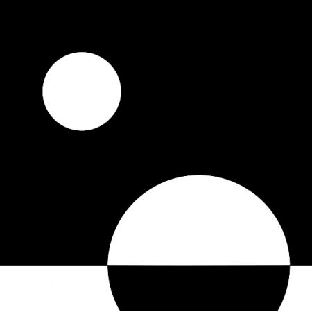 Fabric 18102 | Spots B/w