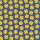 Tkanina 18105 | tenis xl0