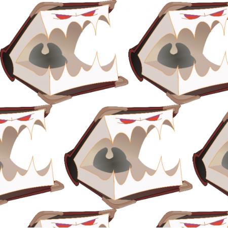 Fabric 18127 | książka