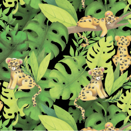 18181 | HELLO LIL JUNGLE KITTENS0