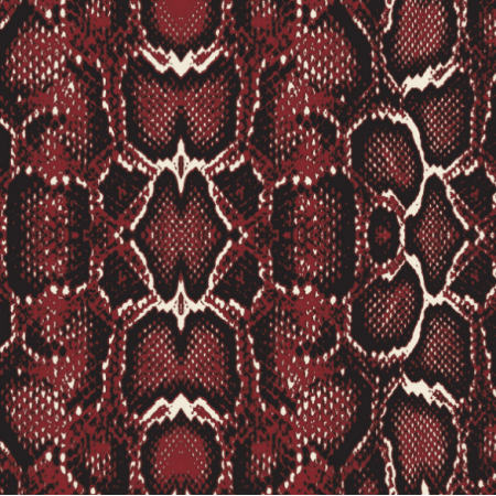 Fabric 18182 | sssNAKE!