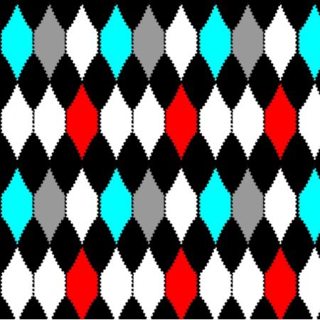 Fabric 18194 | ROMBY