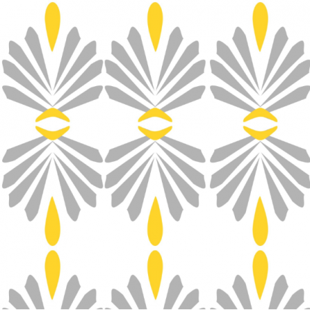 Fabric 18205 | wachlarz