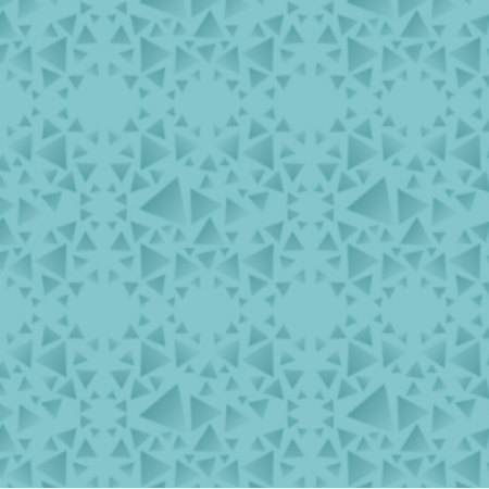 18227 | TRÓJKĄTY - KAFELKI - purist blue