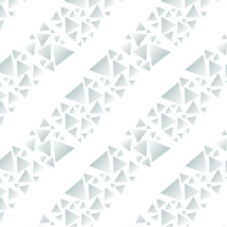 18272 | trójkąty - paski - na białym tle