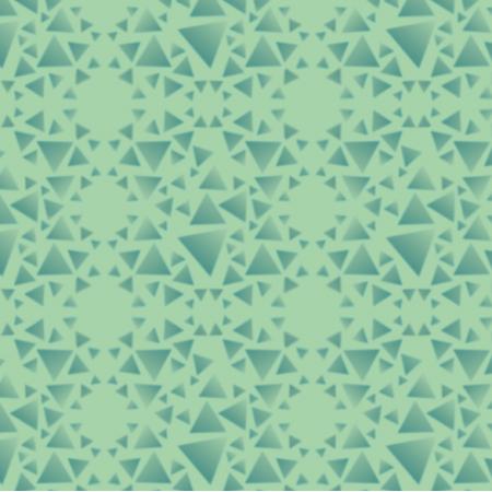 18287 | trójkąty - kafelki - neo mint