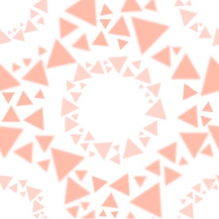 18332 | brzoskwiniowa geometria - kafelki