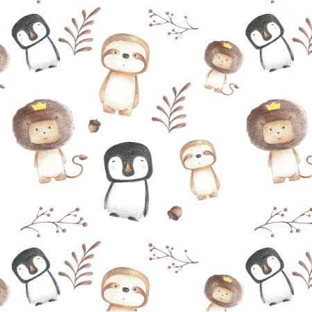 18359 | ZwierzĄtka