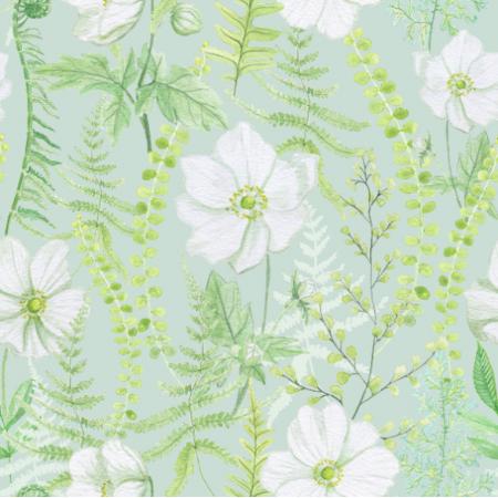 18402   zawilce zielone
