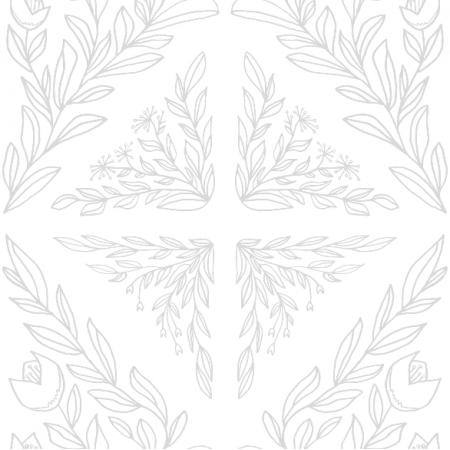 18489 | Ornament szkicowany 154