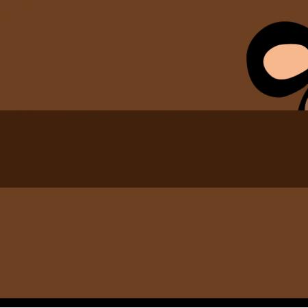 Tkanina 18544 | Monkeys brown xL